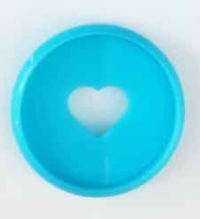 disc teal 2